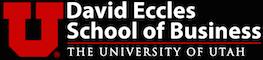 The David Eccles School of Business Logo